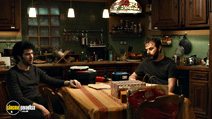 A still #10 from The Past with Tahar Rahim and Ali Mosaffa