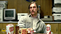 A still #16 from True Detective: Series 1 with Matthew McConaughey