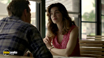 A still #15 from True Detective: Series 1 with Michelle Monaghan