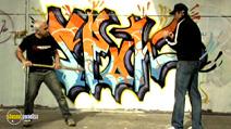 Still #2 from Street Defense: Stick, Street Cane, Makeshift Means