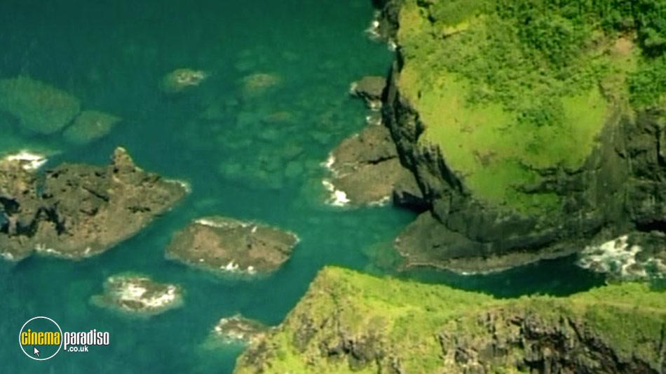 Hidden Hawaii online DVD rental