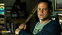 A still #17 from Delivery Man with Vince Vaughn