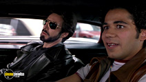A still #18 from Carlito's Way with Al Pacino and John Ortiz
