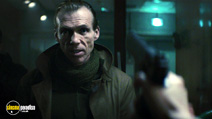 A still #8 from The Numbers Station (2013) with Richard Brake