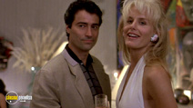 A still #16 from Wall Street with Daryl Hannah