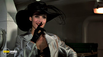 A still #19 from James Bond: Goldeneye with Famke Janssen