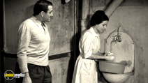 A still #7 from Classe Tous Risques (1960) with Sandra Milo and Lino Ventura