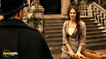A still #19 from A New York Winter's Tale with Jessica Brown Findlay