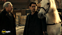 A still #18 from A New York Winter's Tale with Graham Greene and Colin Farrell