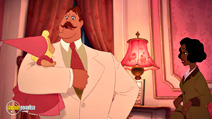 Still #5 from Princess and the Frog
