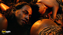 A still #18 from Apocalypto with Rudy Youngblood