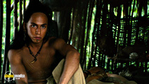 A still #17 from Apocalypto with Rudy Youngblood