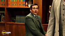 A still #15 from Anchorman 2: The Legend Continues with Steve Carell