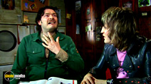 Still #2 from The Mighty Boosh: Series 1