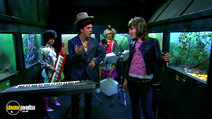 Still #3 from The Mighty Boosh: Series 1