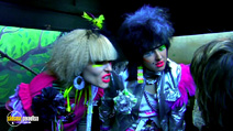 Still #4 from The Mighty Boosh: Series 1