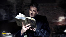 A still #17 from Equilibrium with Sean Bean