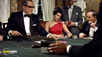 A still #20 from James Bond: Doctor No