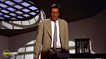 A still #14 from James Bond: Doctor No