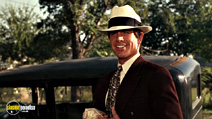 A still #20 from Bonnie and Clyde with Warren Beatty
