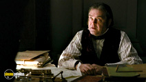 A still #7 from The Raven (2012) with Kevin McNally