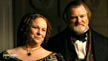 A still #9 from The Raven (2012) with Brendan Gleeson and Pam Ferris