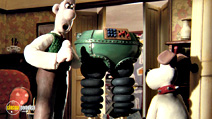 Still #1 from Wallace and Gromit: The Complete Collection