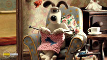 Still #2 from Wallace and Gromit: The Complete Collection