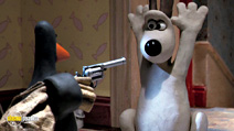 Still #5 from Wallace and Gromit: The Complete Collection