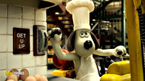 Still #7 from Wallace and Gromit: The Complete Collection