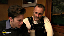 A still #5 from The Frankenstein Theory (2013) with Kris Lemche and Timothy V. Murphy