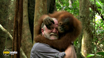 Still #3 from Monkey Planet