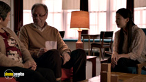 A still #16 from Lilting with Peter Bowles and Leila Wong