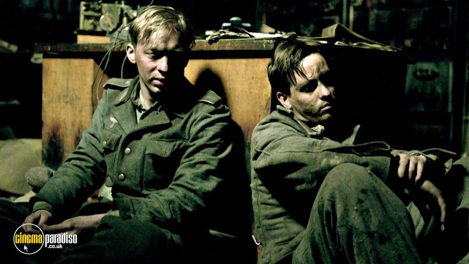 Generation War: Series (aka Unsere Mütter, unsere Väter) online DVD rental