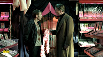 A still #8 from Jackpot (2011) with Mads Ousdal and Kyrre Hellum