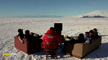 Still #4 from Antarctica: A Year on Ice