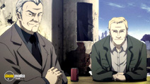 Still #3 from Jormungand: Series 1