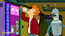 Still #1 from Futurama: Series 7