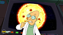 Still #6 from Futurama: Series 7