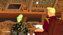 Still #8 from Futurama: Series 7