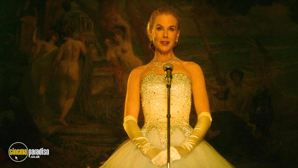 Grace of Monaco online DVD rental