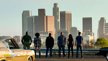 A still #7 from Fast and Furious 7 (2015)