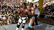 Still #6 from WWE: Shawn Michaels: Mr. WrestleMania