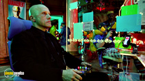 A still #20 from The Zero Theorem with Christoph Waltz