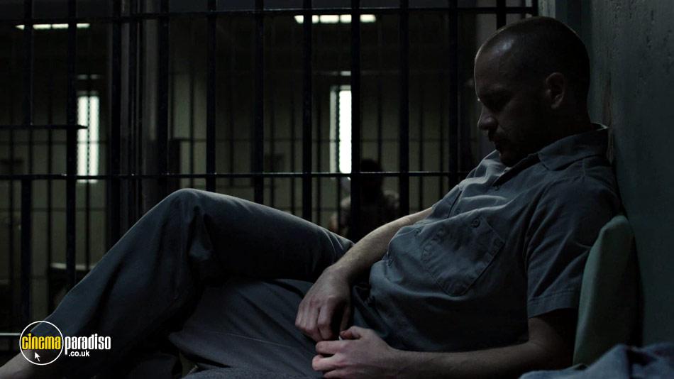 The Killing: Series 3 online DVD rental
