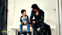 A still #2 from Krrish 3 (2013) with Hrithik Roshan