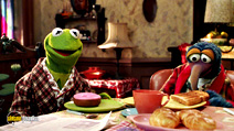 Still #4 from Muppets from Space