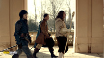 Still #8 from The Musketeers: Series 1