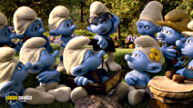 A still #16 from The Smurfs 2