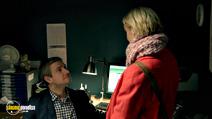 A still #17 from Sherlock: Series 3 with Martin Freeman